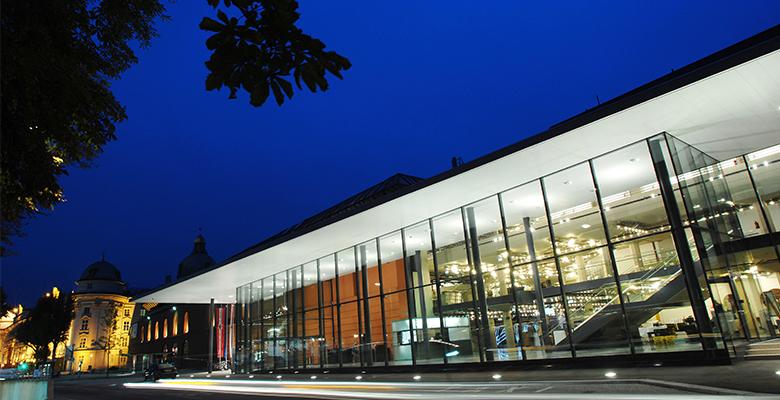 Home - Congress und Messe Innsbruck GmbH